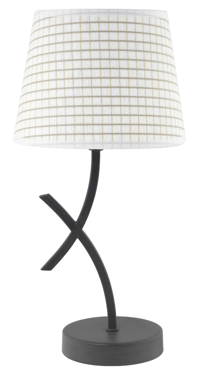Лампа настольная Lamplandia 4109 daria