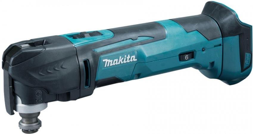 Инструмент многофункциональный Makita