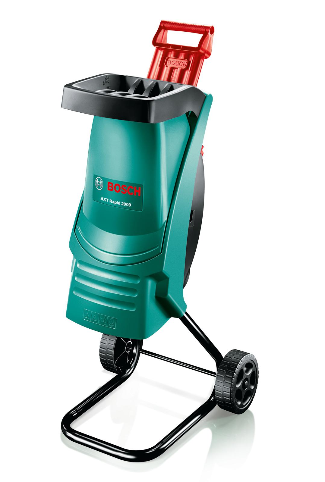 ������� ������������ Bosch Axt rapid 2000