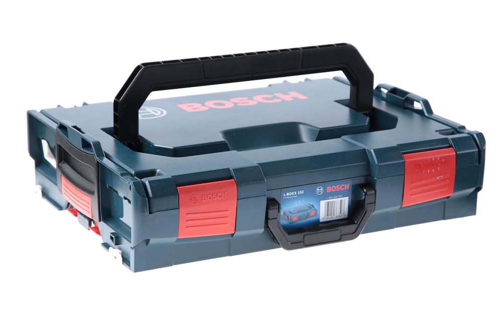 L-boxx 102, Кейс для электроинструмента