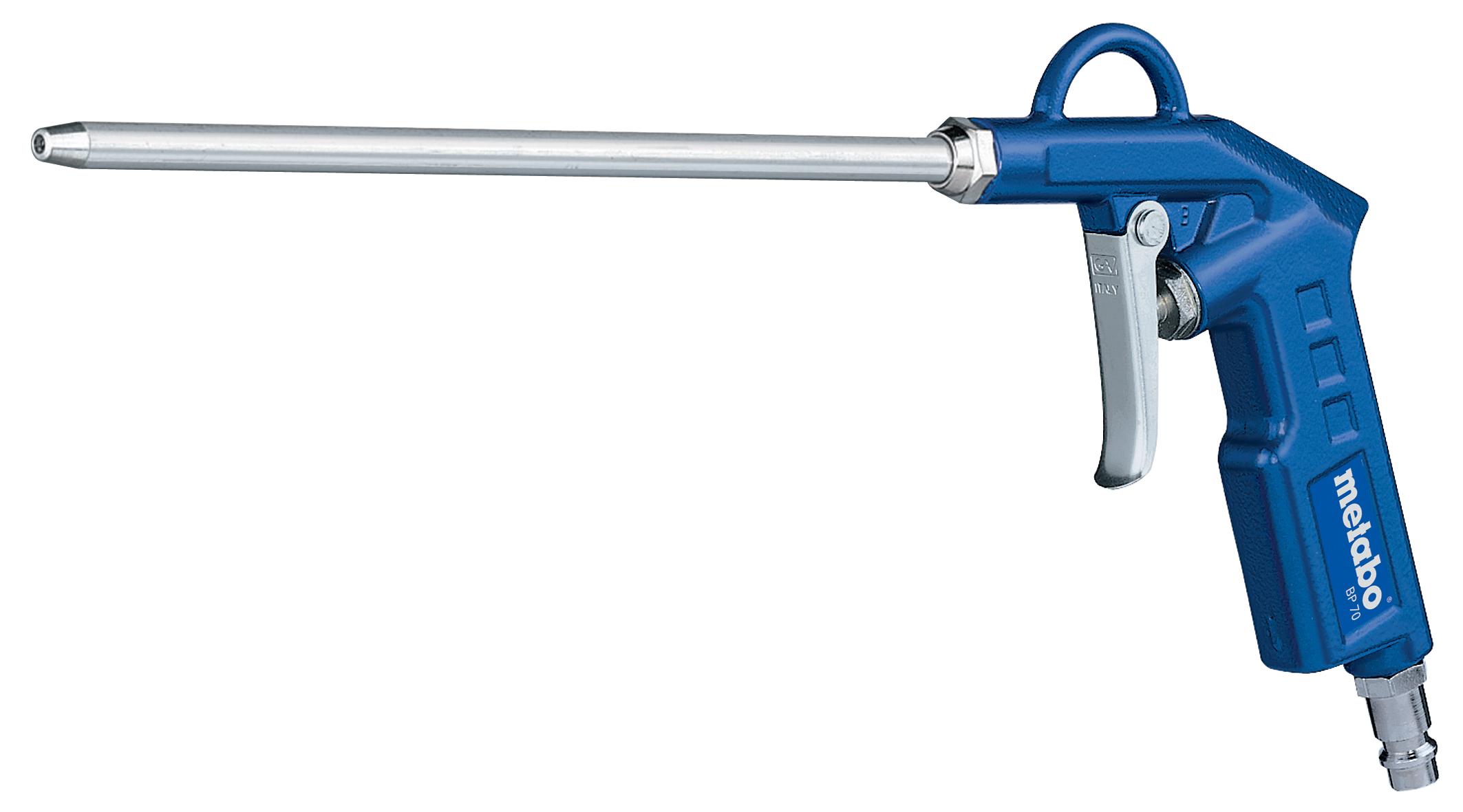 Пистолеты пневматические