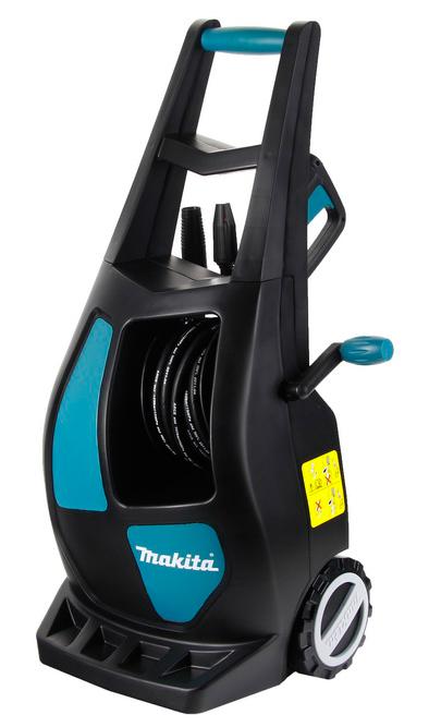 Мойка высокого давления Makita Hw121