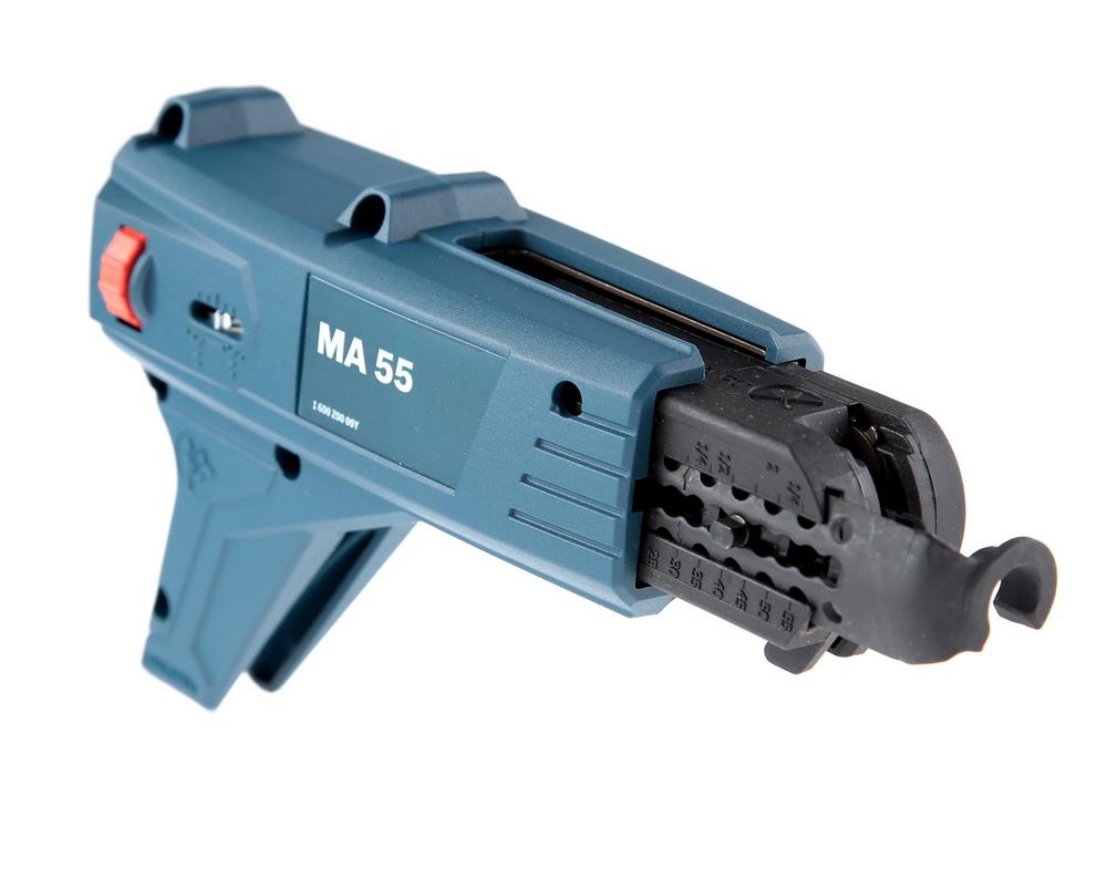 Насадка Bosch Ma 55