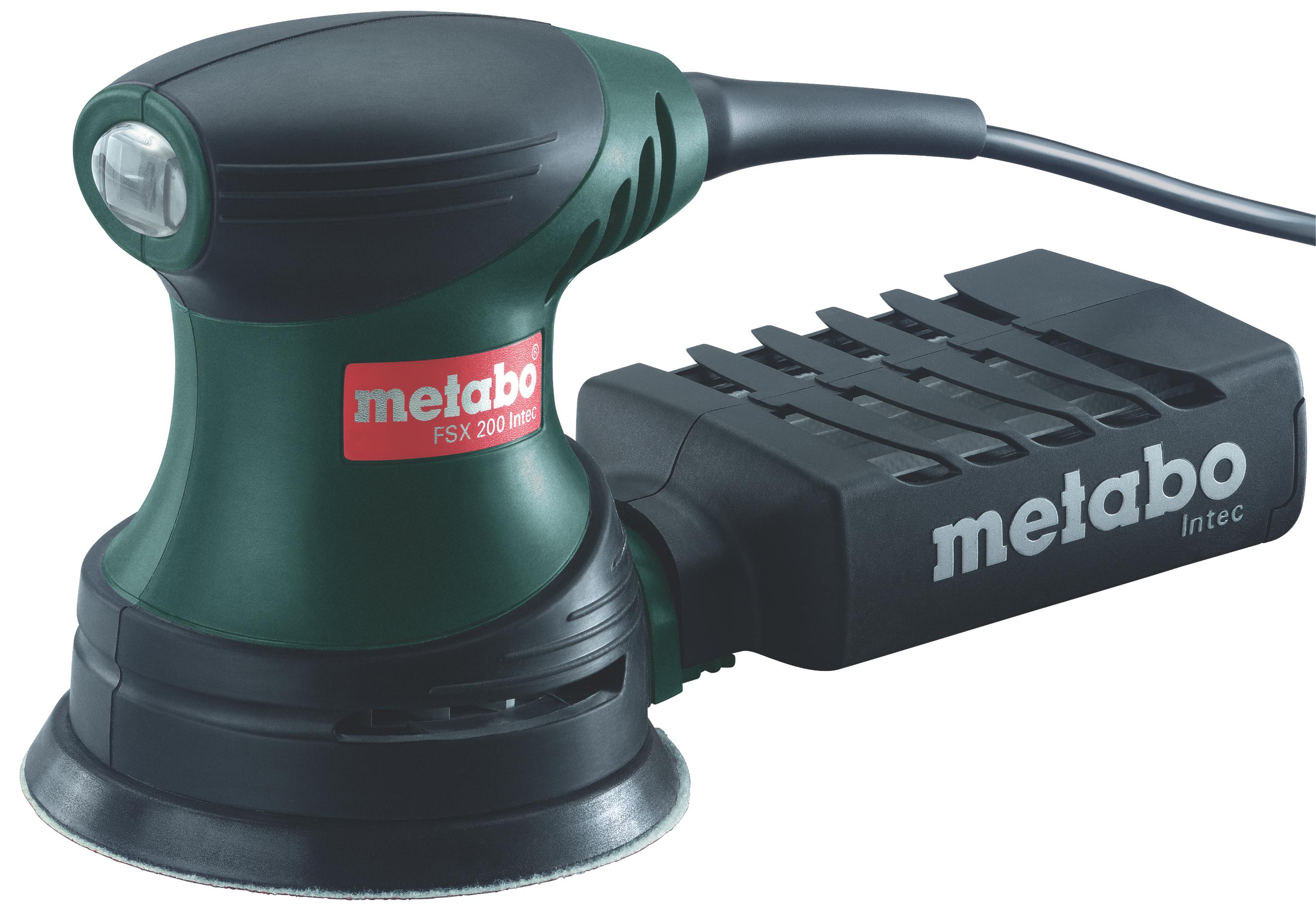 ������� ������������ ����������� (��������������) Metabo Fsx 200 intec