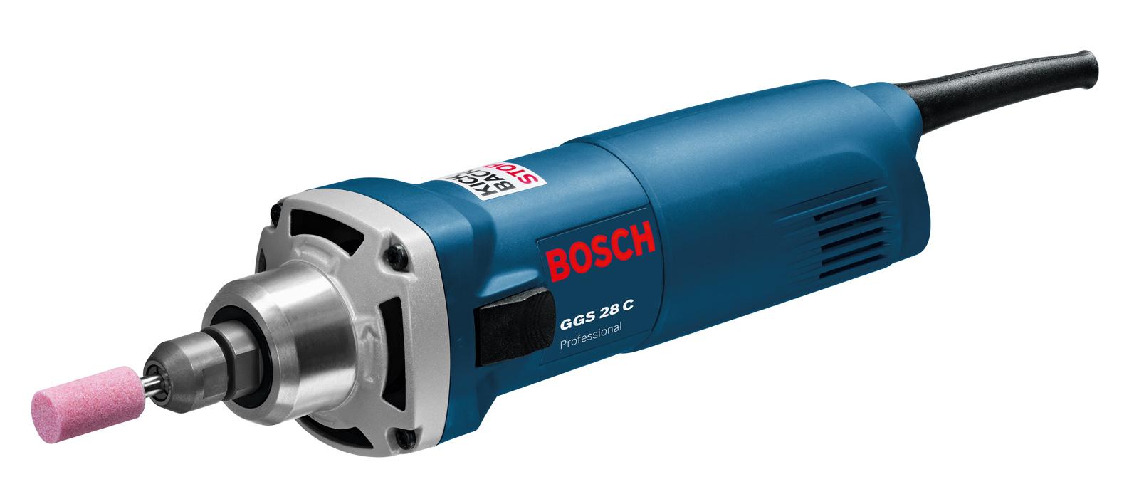 Фотография товара Машинка шлифовальная прямая Bosch