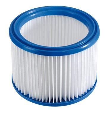 Фильтр Bosch Для пылесоса gas 15 l, складчатый