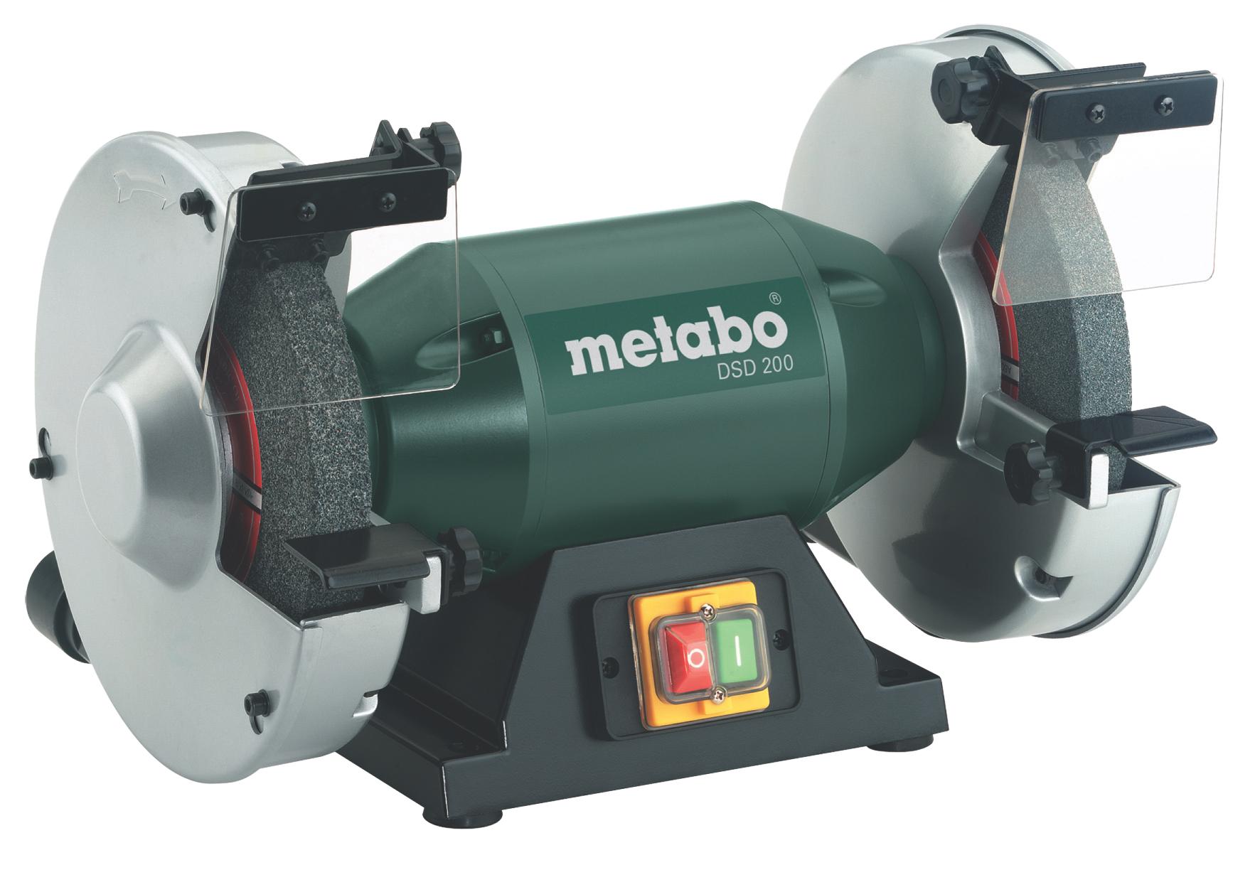 ������ Metabo Dsd 200