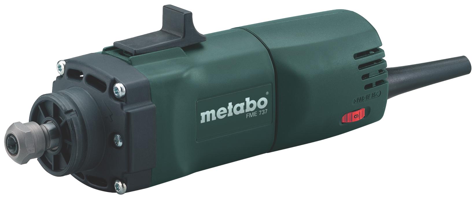 Кромочный фрезер Metabo Fme 737