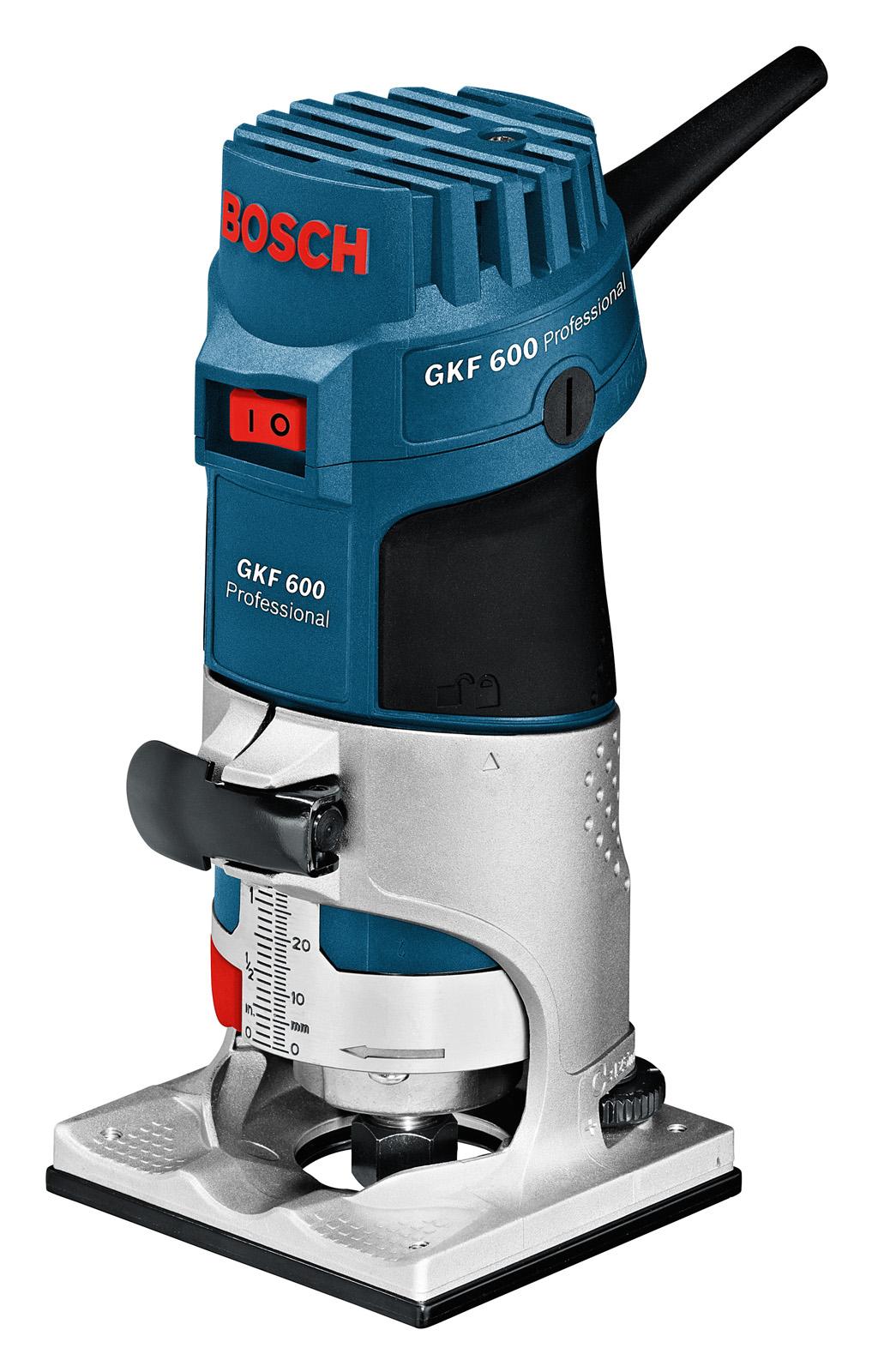 ��������� ������ Bosch Gkf 600 l-boxx