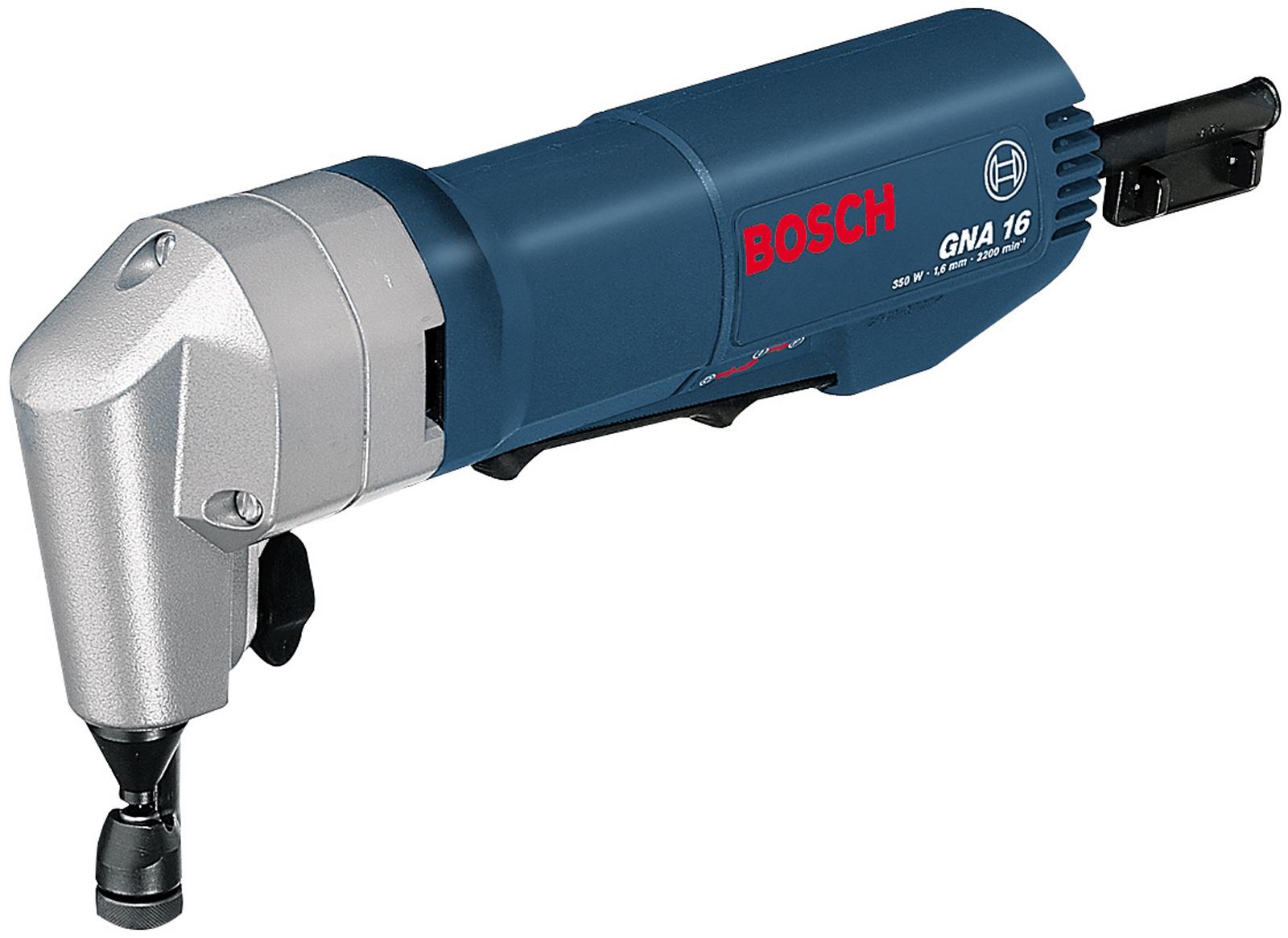 Фотография товара Вырубные ножницы по металлу Bosch
