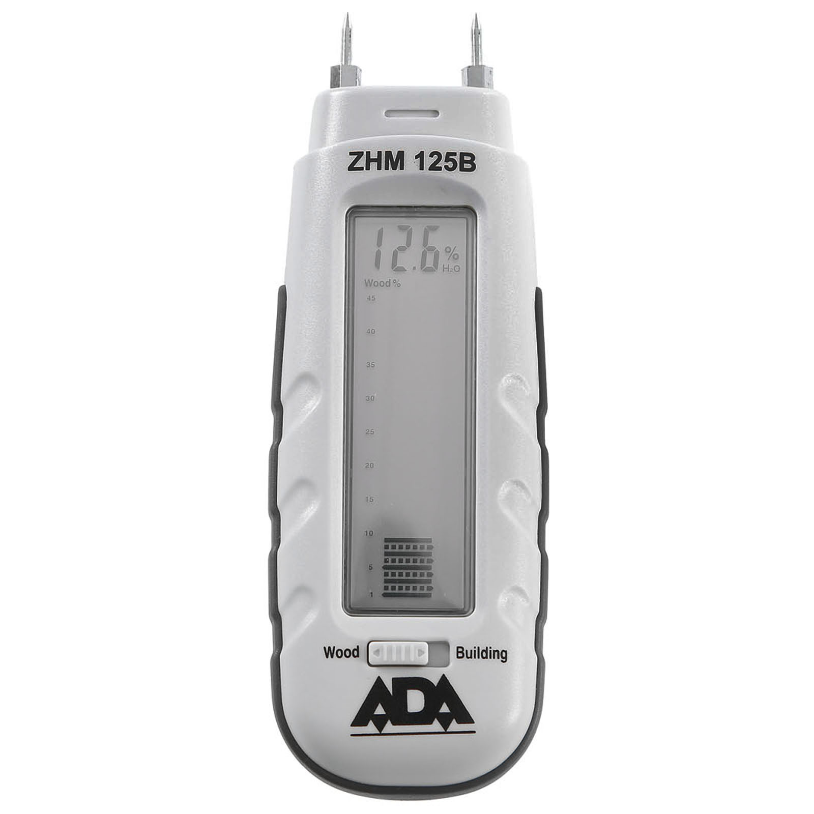 Влагомер контактный 125 В Ada