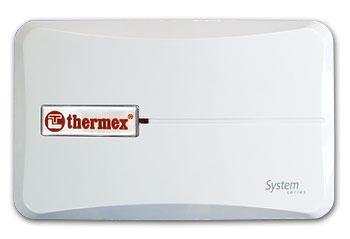 Электрический проточный водонагреватель Thermex