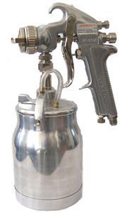Краскопульт пневматический Jonnesway Ja-507s
