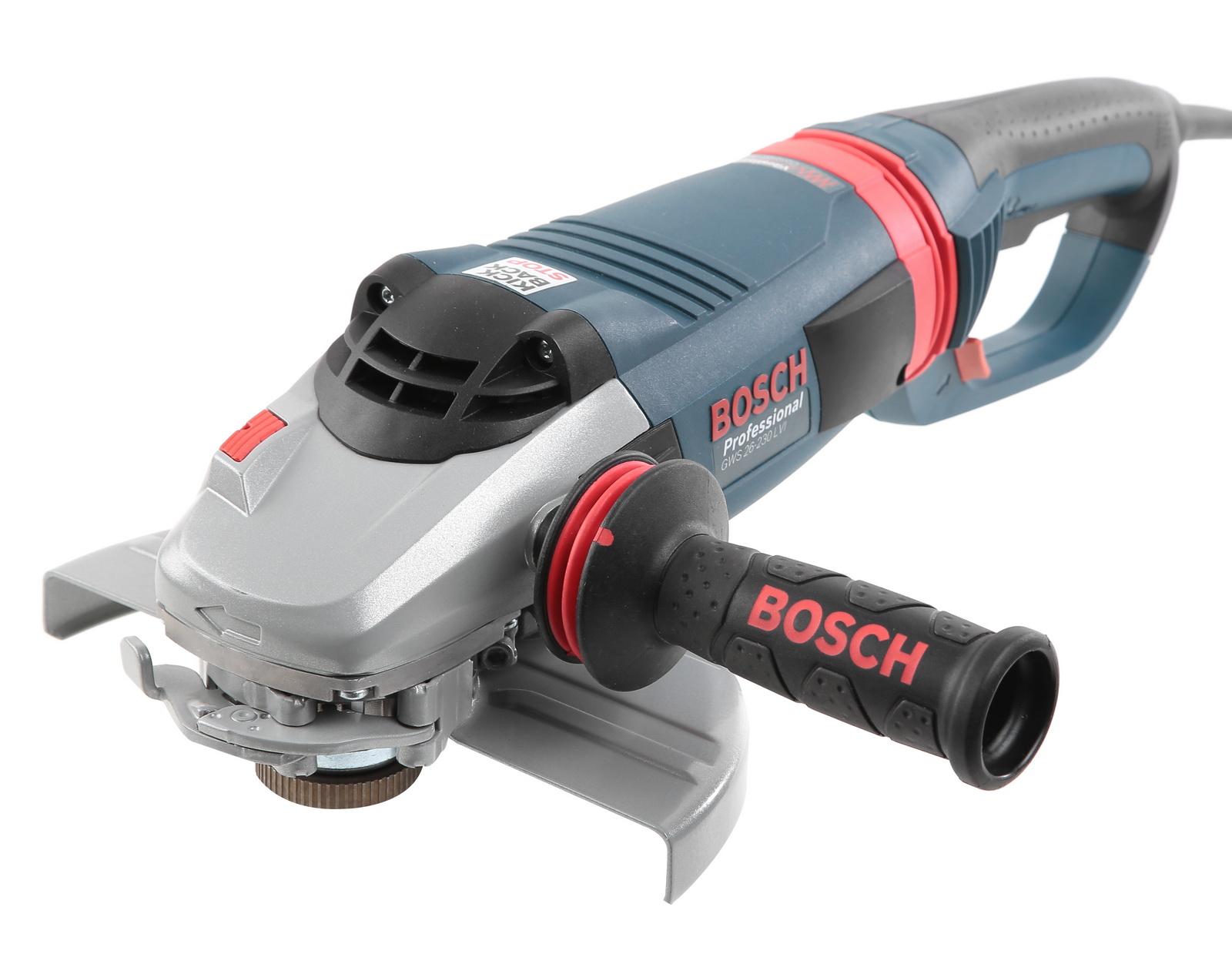 Фотография товара Ушм (болгарка) Bosch