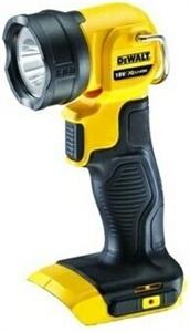 Фонарь DewaltФонари<br>Источники питания: аккумулятор,<br>Аккумулятор: 18,<br>Количество ламп: 1,<br>Тип лампы: светодиодная,<br>Тип: профессиональный<br>