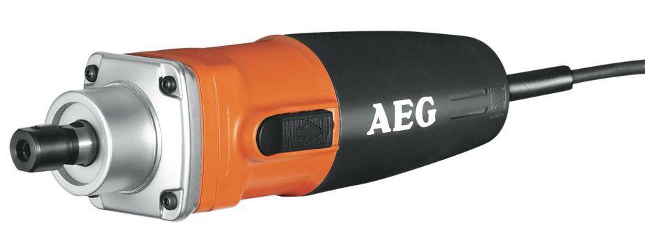 Машинка шлифовальная прямая Aeg