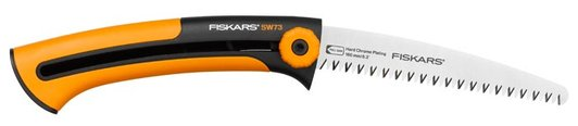 Ножовка садовая Fiskars