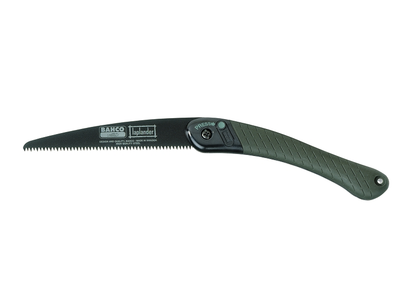 Ножовка Bahco 396-lap складная