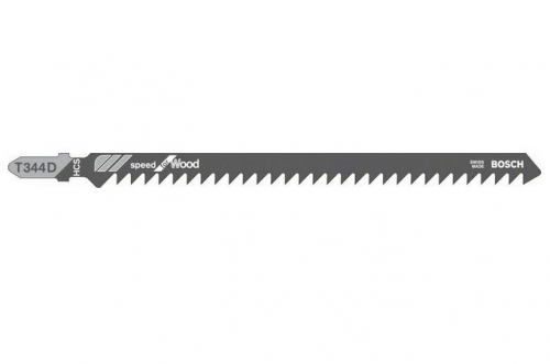 T344d, Пилки для лобзика