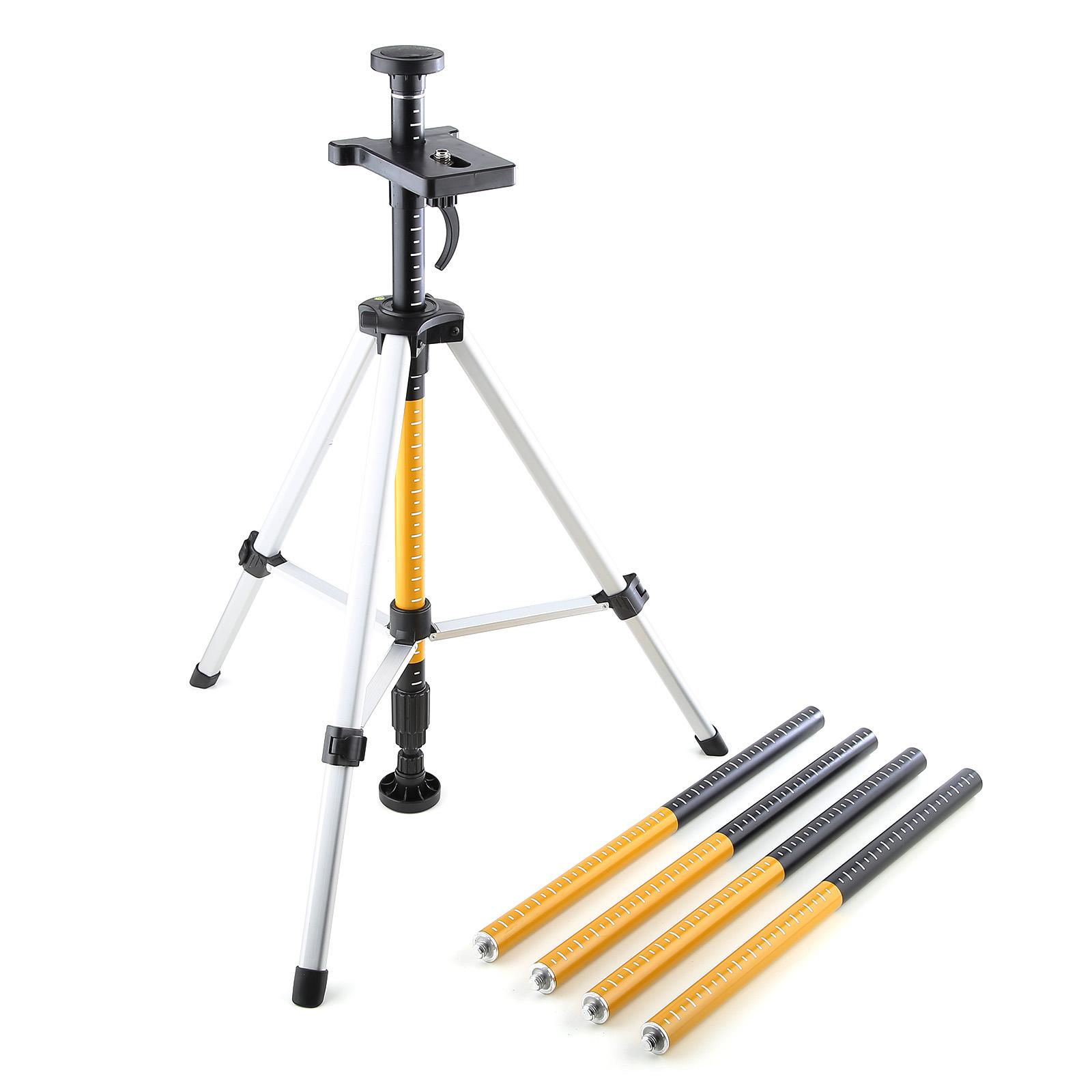 Штатив-штанга распорная для нивелира Condtrol Штатив-штанга распорная для установки лазерных нивелиров 2-17-004