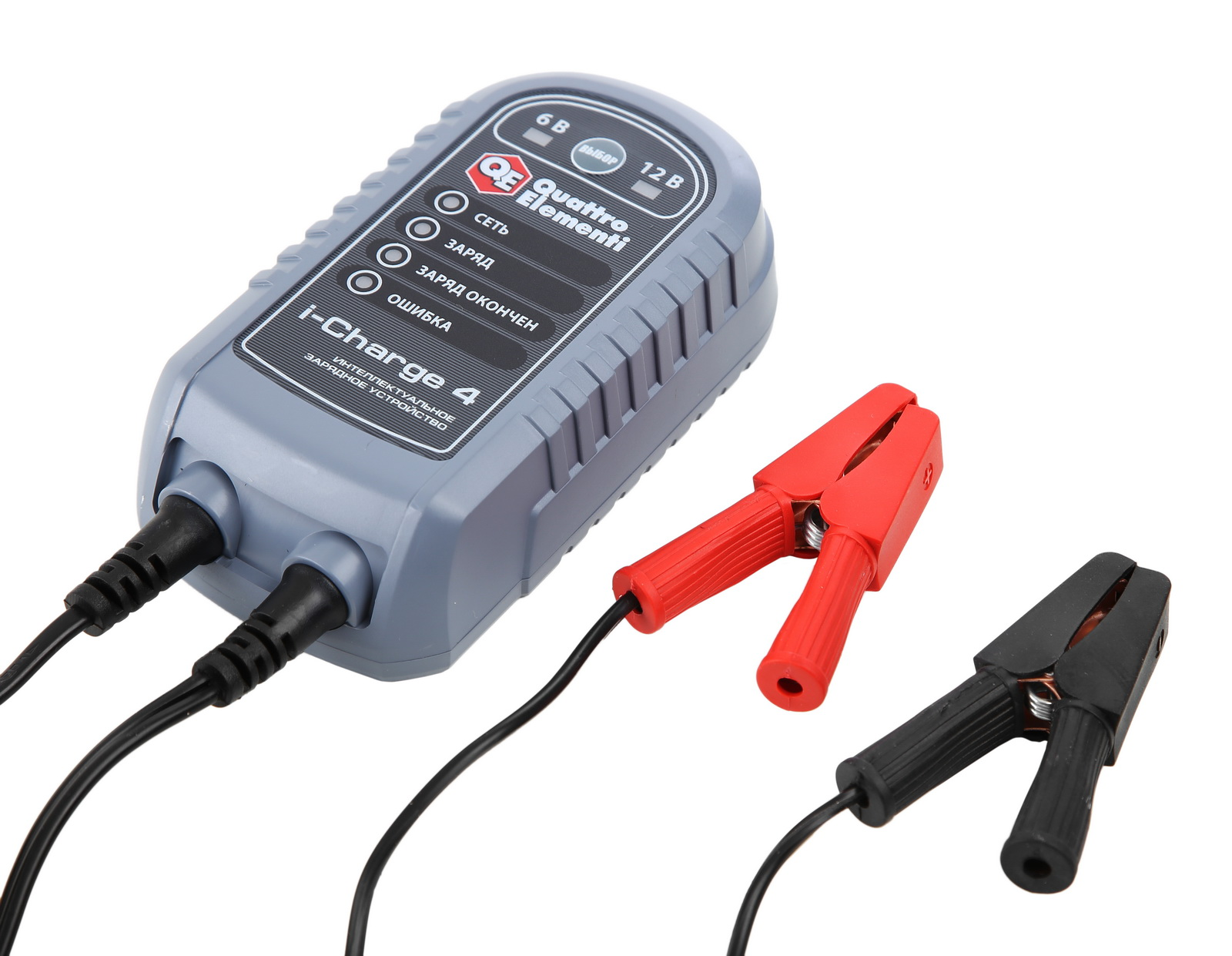 I-charge 4, Устройство зарядное