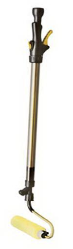 Оснастка для электрических краскопультов