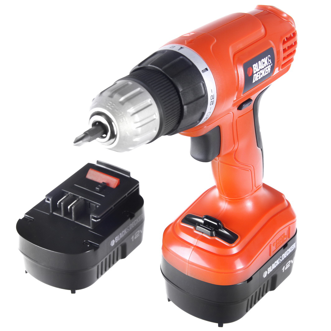 ����� �������������� Black & decker Epc12cabk