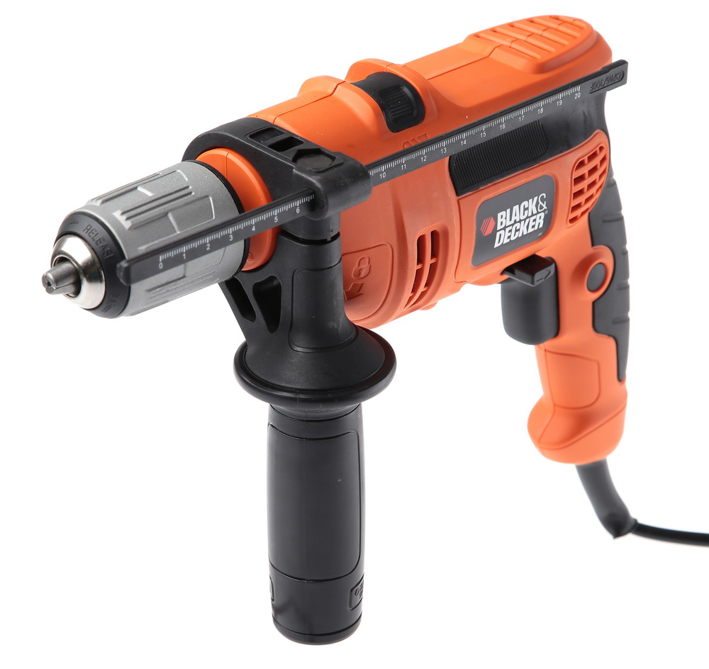 ����� ������� Black & decker Kr604cres