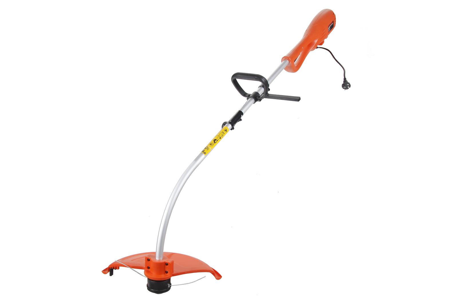 Электрокоса Hammer