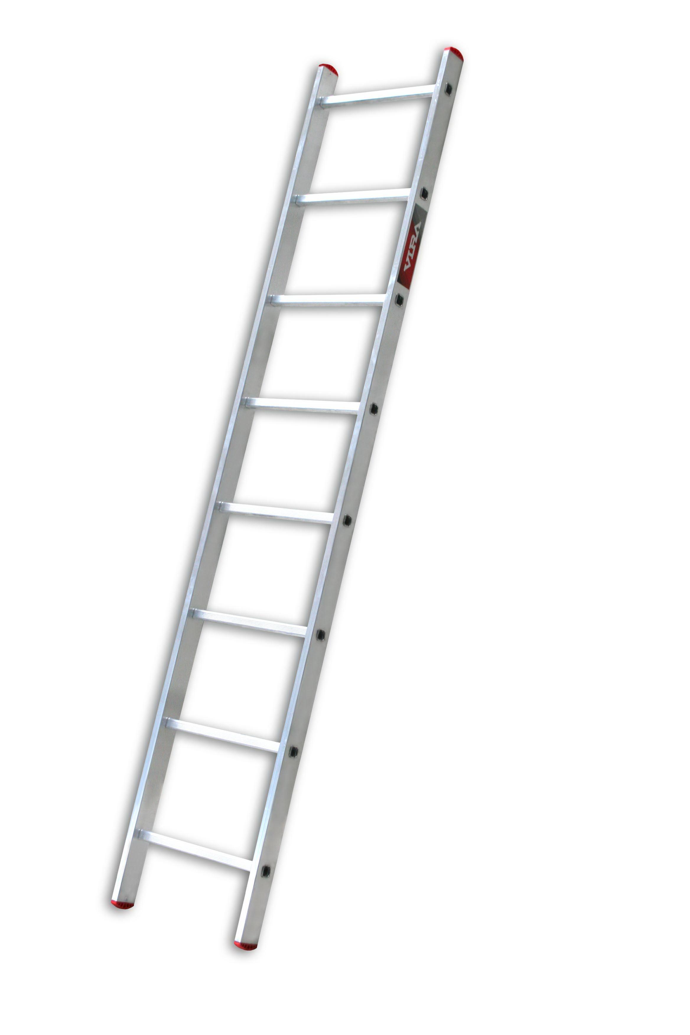 Лестница алюминиевая Vira