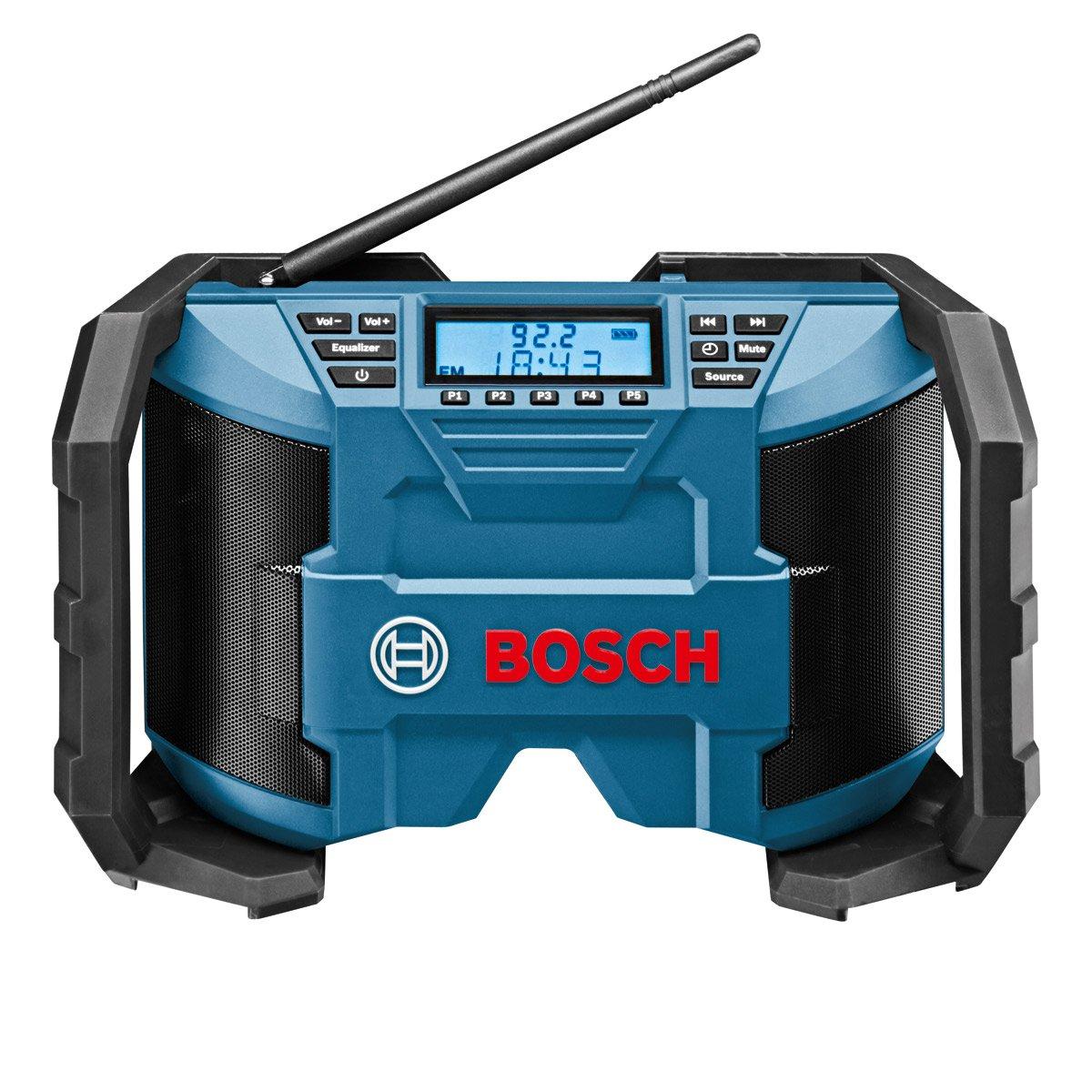 Радио Bosch