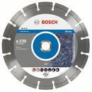 Круг алмазный BOSCH Standard for Stone  125 Х 22 сегмент