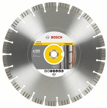 ���� �������� BOSCH Best for Universal and Metal  450 � 25.4 �������