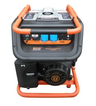 Бензиновый генератор Mitsui power