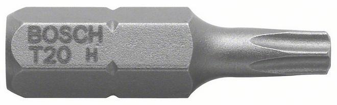 Extra-hart t27 25 мм, 3 шт., Бита