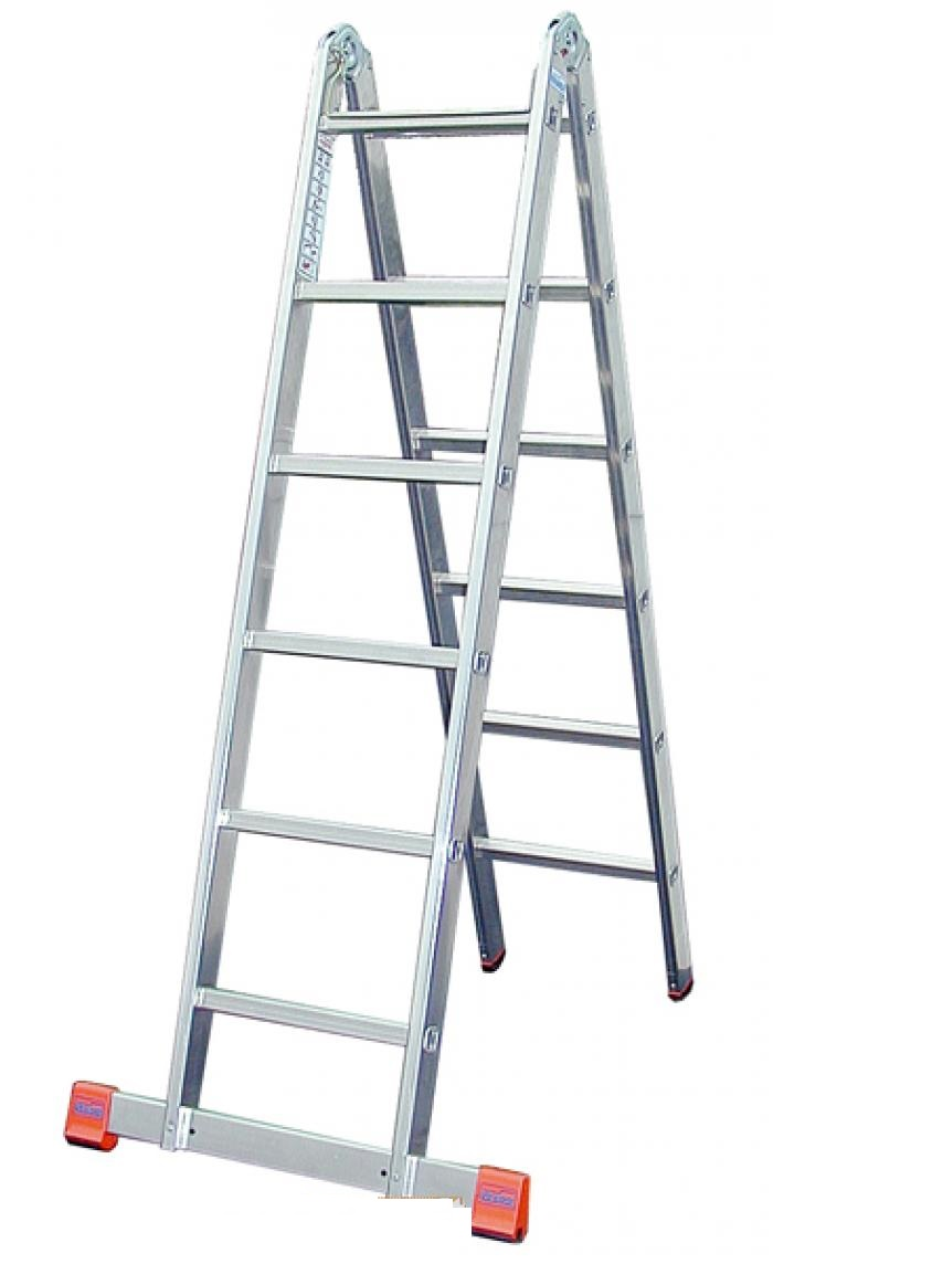 Лестница Krause Stabilo 123541