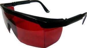 Очки защитные CondtrolЗащитные очки<br>Тип очков: открытые,<br>Цвет: красный,<br>Материал: пластик,<br>Для лазерного уровня: есть<br>