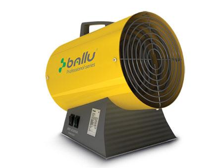 Электрический тепловая пушка Ballu