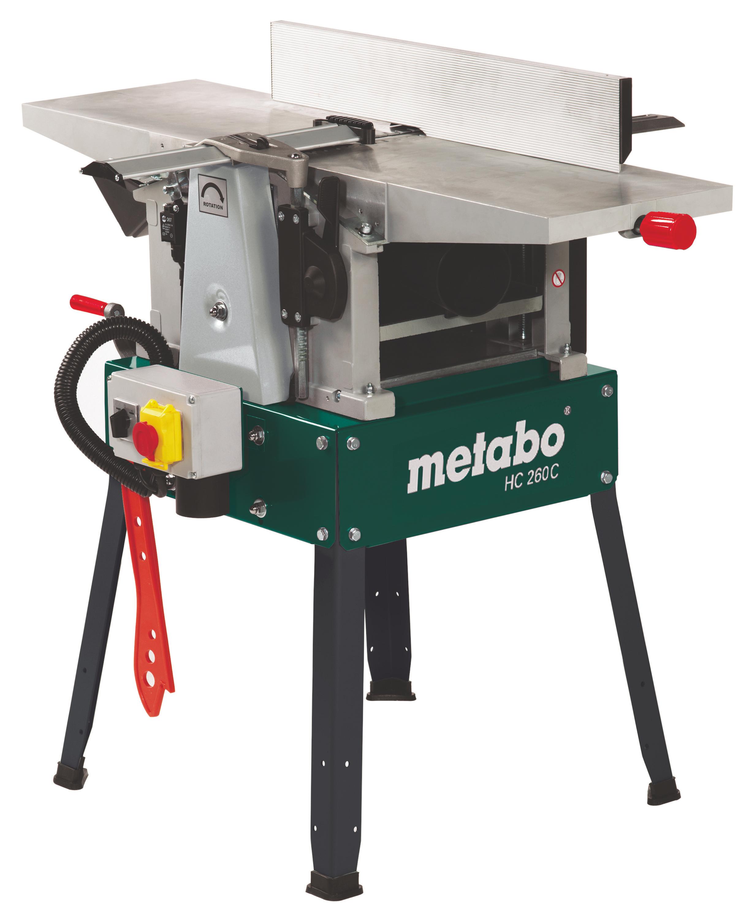 ������ ����������-����������� Metabo Hc 260 c - 2,2 wnb