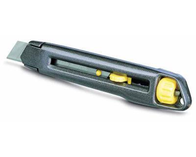 Interlock s/off bl, Нож строительный
