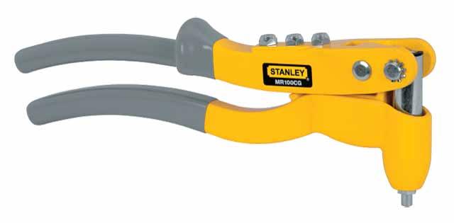 Заклепочник вытяжной Stanley