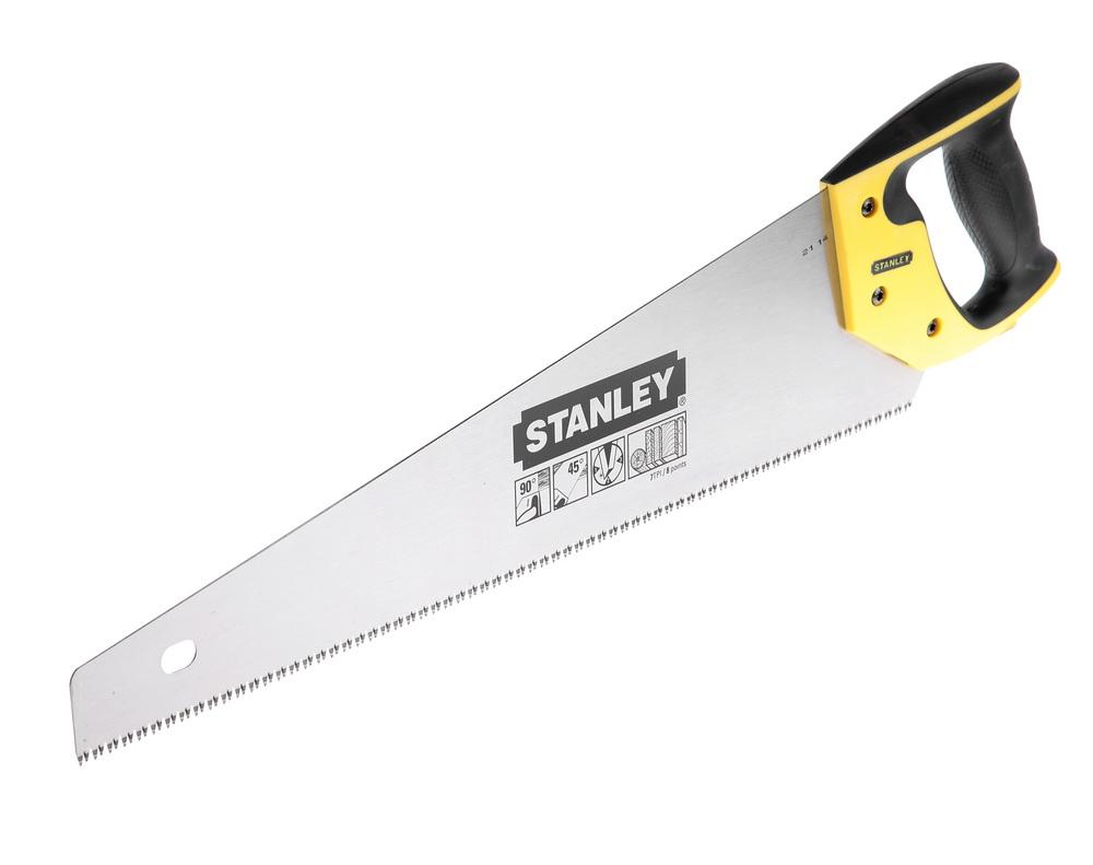 Ножовки ручные