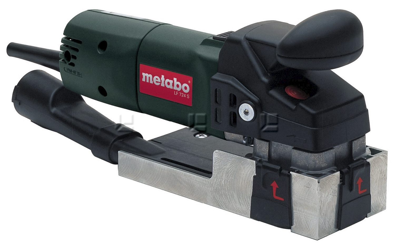 ������ ��� ������ ���� Metabo Lf 724 s ��� ������ ����