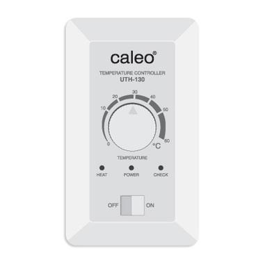 Внешний терморегулятор Caleo