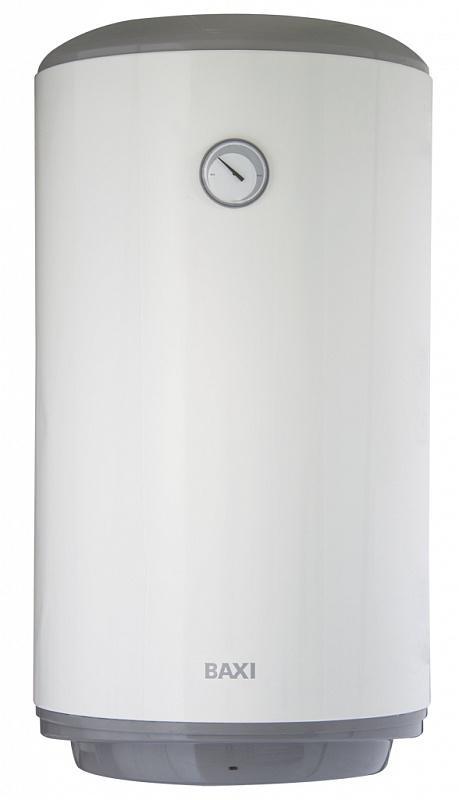 Накопительный водонагреватель Baxi