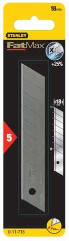 Fatmax 0-11-718, Лезвие для ножа