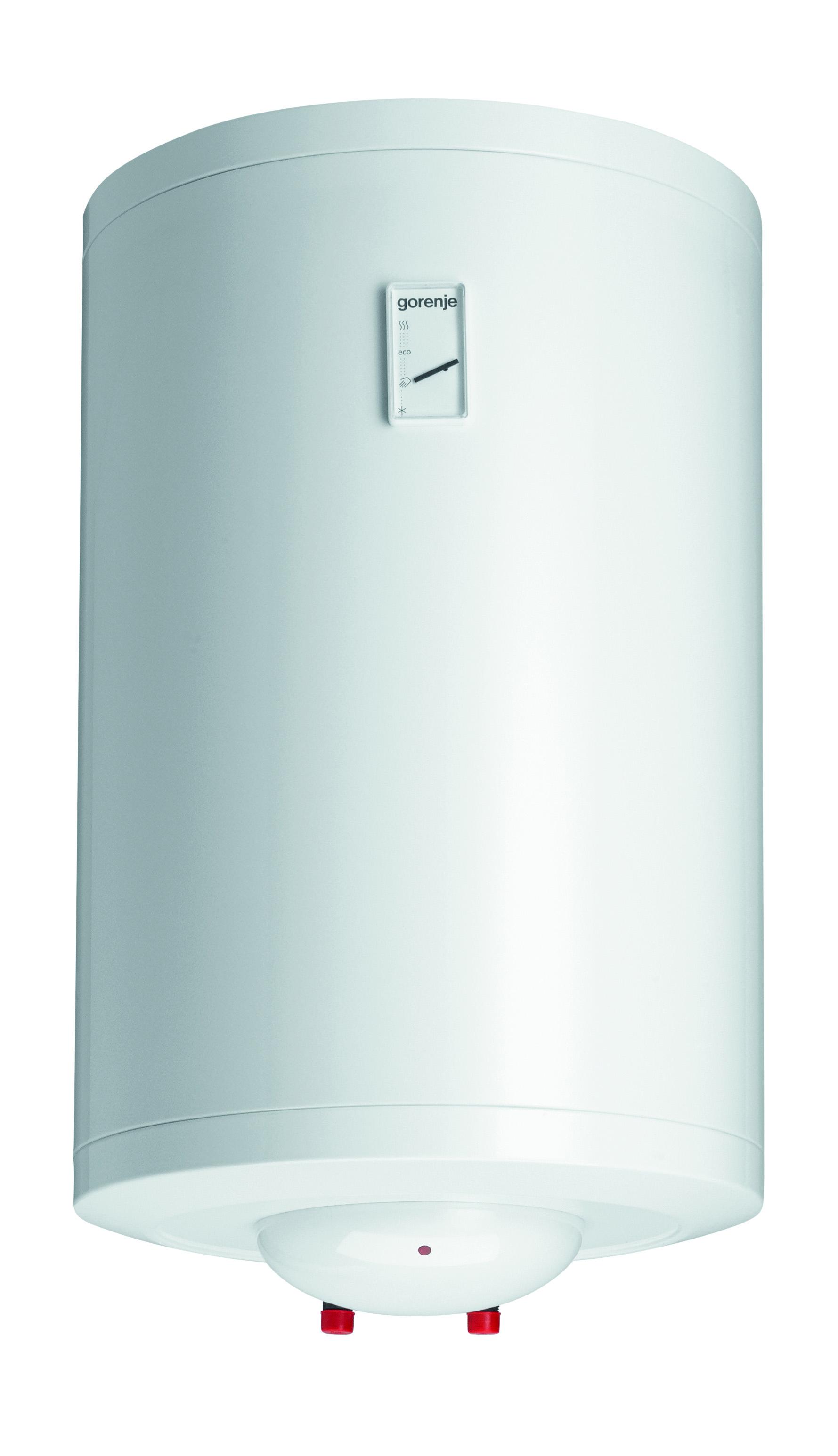 Электрический водонагреватель Gorenje