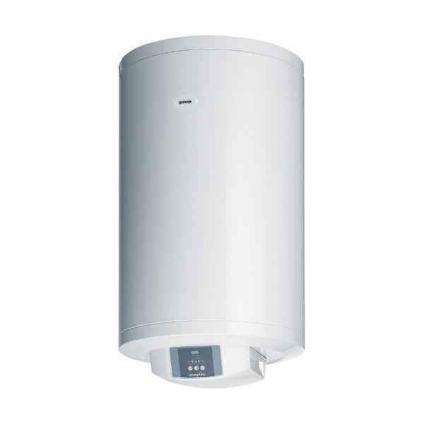 Водонагреватель GorenjeВодонагреватели накопительные<br>Тип нагрева: прямой, Мощность: 2000, Тип: вертикальный/горизонтальный, Бак: 50, Температура: 0-75, Макс. температура нагрева воды: 75, Тип установки: настенный, Время нагрева до 60°С: 115, Размеры: 583х461х454, Высота: 583, Длина (мм): 461, Ширина: 454, Внутреннее покрытие бака: эмаль, Количество ТЭНов: 2, Макс. давление воды: 6, Дисплей: есть, Предохранительный клапан: есть, Электронное управление: есть, Защита от включения без воды: есть, Самодиагностика: есть<br>