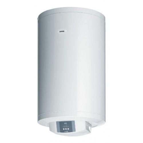 Водонагреватель GorenjeВодонагреватели накопительные<br>Тип нагрева: прямой,<br>Мощность: 2000,<br>Тип: вертикальный/горизонтальный,<br>Бак: 80,<br>Температура: 0-75,<br>Макс. температура нагрева воды: 75,<br>Тип установки: настенный,<br>Время нагрева до 60°С: 185,<br>Размеры: 803х461х454,<br>Высота: 803,<br>Длина (мм): 461,<br>Ширина: 454,<br>Внутреннее покрытие бака: эмаль,<br>Количество ТЭНов: 2,<br>Макс. давление воды: 6,<br>Дисплей: есть,<br>Предохранительный клапан: есть,<br>Электронное управление: есть,<br>Защита от включения без воды: есть,<br>Самодиагностика: есть<br>