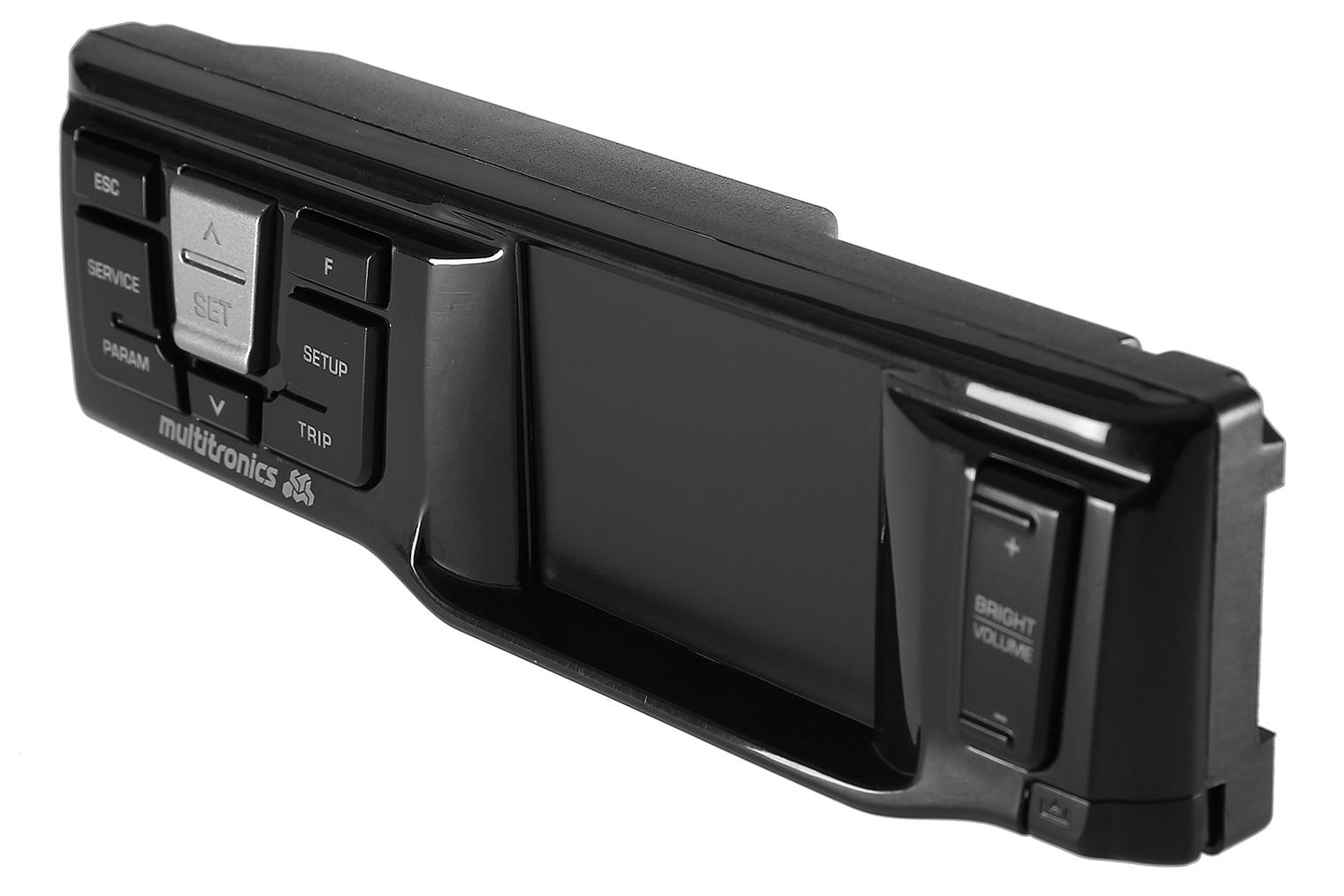 Бортовой компьютер Multitronics Rc-700 39